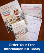 Order Your Free Information Kit Today